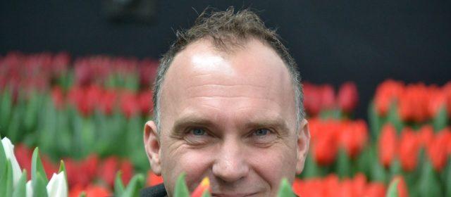 Winfried Versluis opvolger van ambassadeur Joop Straathof